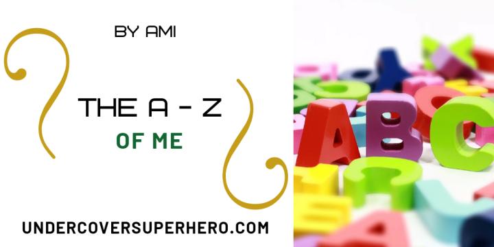 The A-Z ofMe