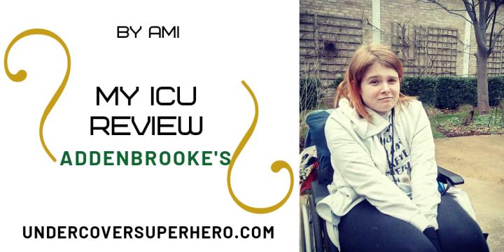 My ICU Review: Addenbrooke's
